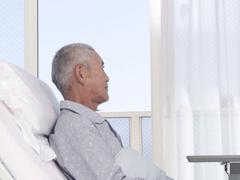 特別養護老人ホームの画像