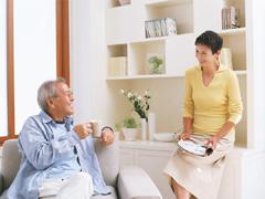 高齢者専用賃貸住宅(高専賃)の画像